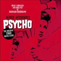 OST - ALFRED HITCHCOCK'S PSYCHO