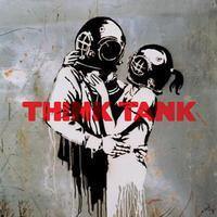 BLUR - THINK TANK / SPECIAL LTD ED.