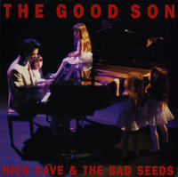 CAVE NICK & THE BAD SEEDS - GOOD SON