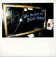 "ARCTIC MONKEYS - WHO THE FUCK ARE ARCTIC MONKEYS? - 10"""