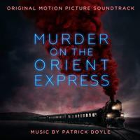 OST - MURDER ON THE ORIENT EXPRESS