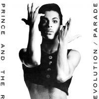 PRINCE AND THE REVOLUTION - PARADE / OST