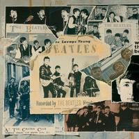 BEATLES - ANTHOLOGY 1 3LP