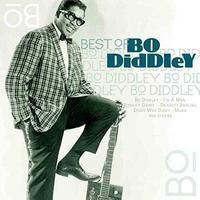 DIDDLEY BO - BEST OF