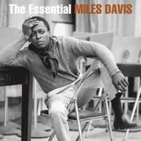 DAVIS MILES - ESSENTIAL MILES DAVIS