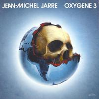JARRE JEAN-MICHEL - OXYGENE 3
