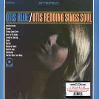 REDDING OTIS - OTIS BLUE