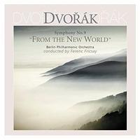 DVOŘÁK  - SYMPHONY NO. 9 IN E MINOR, OP. 95: FROM THE NEW WORLD