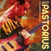 PASTORIUS JACO - KOOL JAZZ FESTIVAL NYC 1982