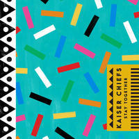 KAISER CHIEFS - STAY TOGETHER