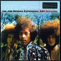 HENDRIX JIMI EXPERIENCE - BBC SESSIONS