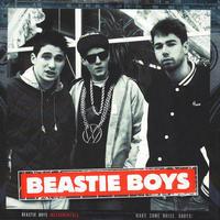 BEASTIE BOYS - MAKE SOME NOISE, BBOYS! / INSTRUMENTALS