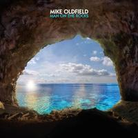 OLDFIELD MIKE - MAN ON THE ROCKS