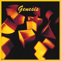 GENESIS - GENESIS / 1983