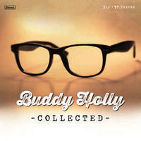 HOLLY BUDDY - COLLECTED