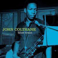 COLTRANE JOHN - BLUE TRAIN / Vinyl Passion