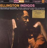 ELLINGTON DUKE - ELLINGTON INDIGOS