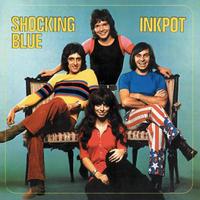 SHOCKING BLUE - INKPOT+4