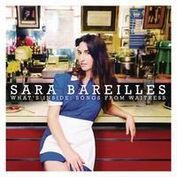 BAREILLES SARA - WHAT'S INSIDE: SONGS FROM WAITRESS