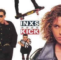 INXS - KICK 2LP