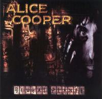 COOPER ALICE - BRUTAL PLANET / COLORED