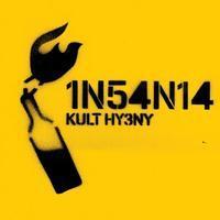 INSANIA - KULT HYENY