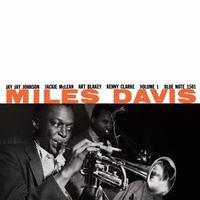 DAVIS MILES - VOLUME 1