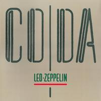 LED ZEPPELIN - CODA  DELUXE   3LP