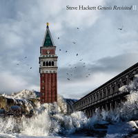 HACKETT STEVE - GENESIS REVISITED II/4LP+2CD