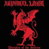 ABYSMAL LORD - DISCIPLINE OF THE INFERNO