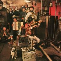 DYLAN BOB & THE BAND - BASEMENT TAPES