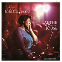FITZGERALD ELLA - AT THE OPERA HOUSE