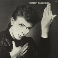 BOWIE DAVID -  HEROES