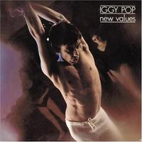 POP IGGY - NEW VALUES