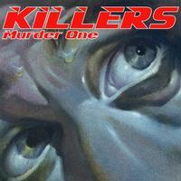 KILLERS - MURDER ONE / BLUE VINYL