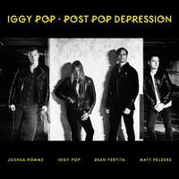 POP IGGY - POST POP DEPRESSION