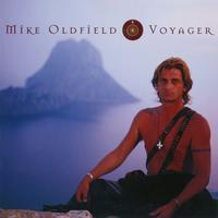 OLDFIELD MIKE - VOYAGER