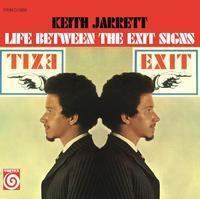 JARRETT KEITH - LIFE BETWEEN THE EXIT SINGS