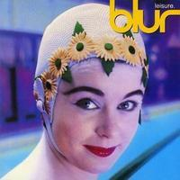 BLUR - LEISURE / SPECIAL LTD ED.