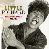 LITTLE RICHARD - GREATEST HITS / VINYL