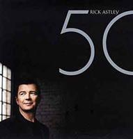 ASTLEY RICK - 50