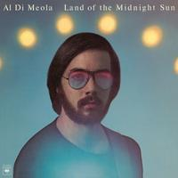 DI MEOLA AL - LAND OF THE MIDNIGHT SUN