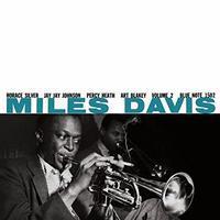 DAVIS MILES - VOLUME 2