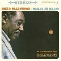 ELLINGTON DUKE - BLUES IN ORBIT