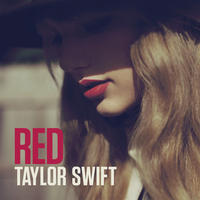 SWIFT TAYLOR - RED