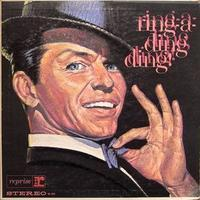 SINATRA FRANK - RING-A-DING DING!