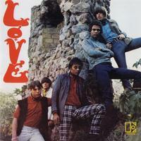 LOVE - LOVE / 50TH ANNIVERSARY