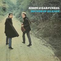 SIMON & GARFUNKEL - SOUNDS OF SILENCE / 180G