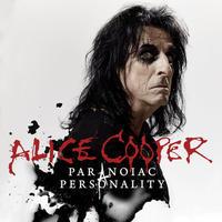 """COOPER ALICE - PARANORMAL 7""""SP"""