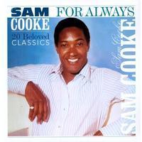 COOKE SAM - FOR ALWAYS / 20 BELOVED CLASSIC